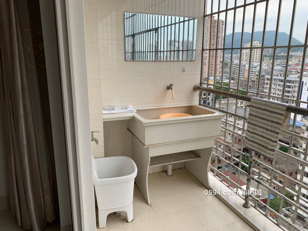 大唐广场中高层 2房1厅1卫两阳台 精装修 隔壁中山 -