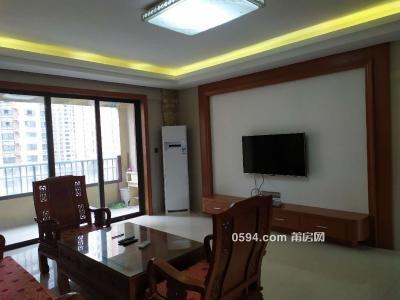 房东直租—万达139平精装家俱齐全-莆田租房