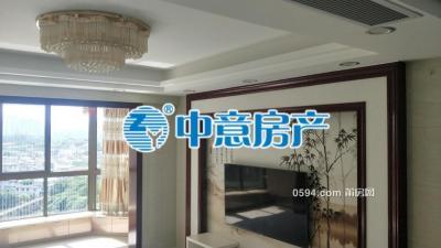 雅颂居--标准三房朝南高层--精装修拎包入住仅售19800元-莆田二手房