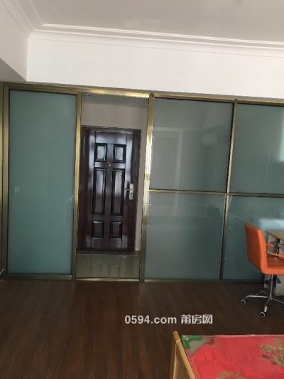 萬達廣場SOHO公寓9層55.7平米-莆田租房