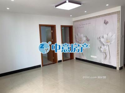 新塘街 南北东三面采光的中装3房 筱塘、文献 运动楼层-莆田二手房