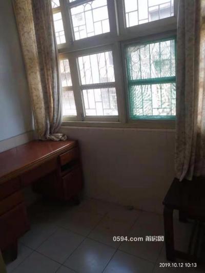 涵江 西河公园旁 苍林小区 沃尔玛后3房干净招租1000元-莆田租房