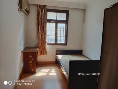 龙德井小区2室1厅便宜招租-莆田租房