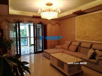 万通花园 精装4房 送一个入户花园带一个露台 只要11696元/平-莆田二手房