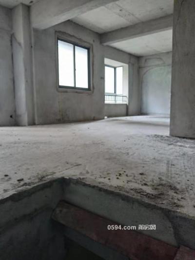 诚售(公园湾)复式楼,南北西,证满2年,送前后花园-莆田二手房