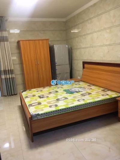 立丰左岸蓝湾 精精装两房 南北通透 每月只要2300元-莆田租房