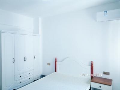 塘北小区 单身公寓 精致装修温馨惬意免物业费网络费-莆田租房