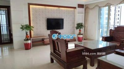 云顶枫丹--南北西中层采光好--大四房二厅仅售14045元-莆田二手房
