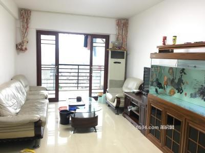 华东城市广场7号楼2003三房两室两卫重新整修拎包入住-莆田租房