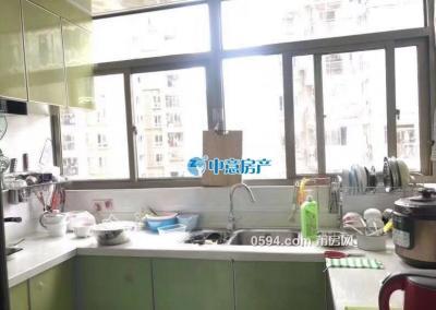 城厢区-泰安名成-仅售196.8万中层-莆田二手房