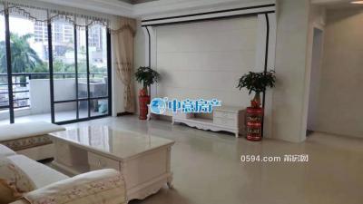 汉庭花园 (第三实验+莆田九中)有电梯有小区 一平13800元 -莆田二手房