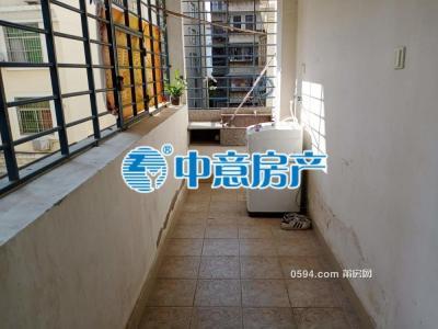 读麟峰小学中山中学 鞋材市场框架112平总价168万黄金楼层-莆田二手房