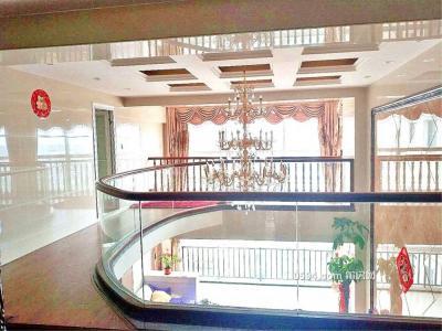就读实小,南北通透户型,天通泰家苑,复式两层,豪华装-万博博彩官网二手房