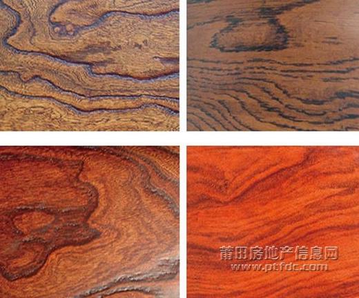 欣耐——木纹的自然纹理 格调雅致尽显实木本色