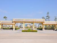 秀屿区政广场