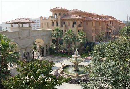 西班牙 别墅