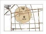 地王广场区位图