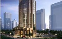 新威国际大厦效果图