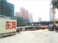 2014年6月工程进度