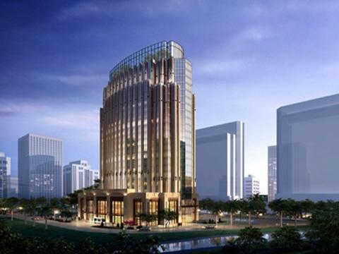 新威國際大廈