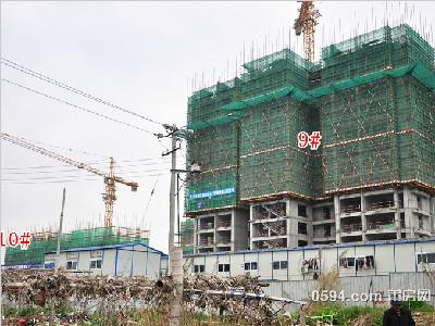 2015年3月10日工程进度