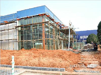 2015年3月17日工程进度