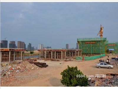 2015年4月工程进度