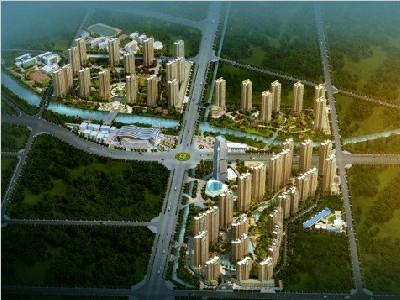 永鴻文化城