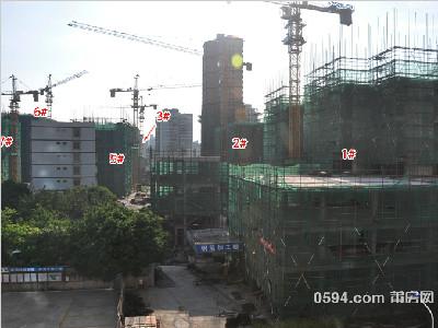 2015年7月30日工程进度