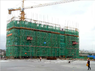 2015年10月9日工程进度