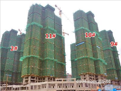 2015年11月19日工程进度