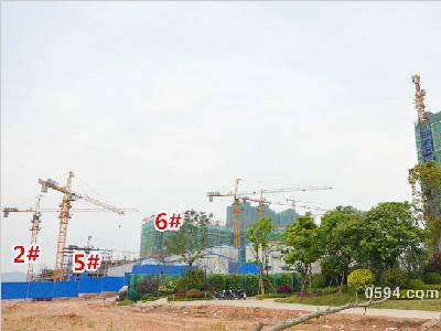 2016年4月工程进度