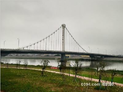 木兰溪大桥