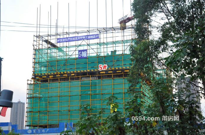 2016年7月15日工程进度