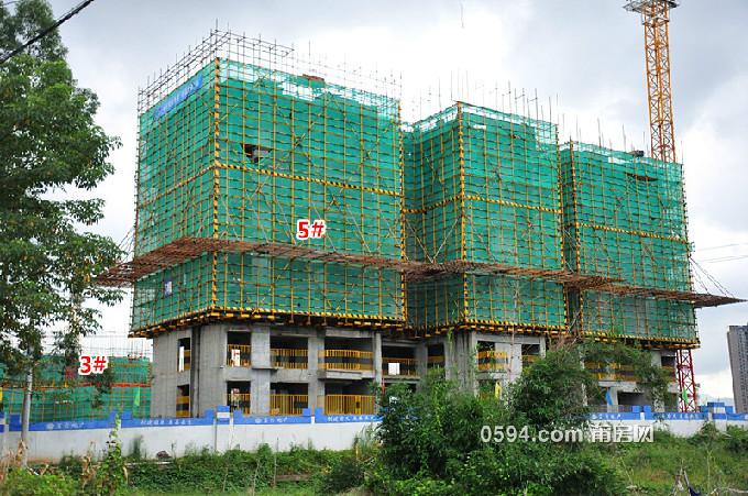 2016年8月12日工程进度