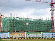 2016年8月工程进度