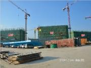 2016年9月工程进度