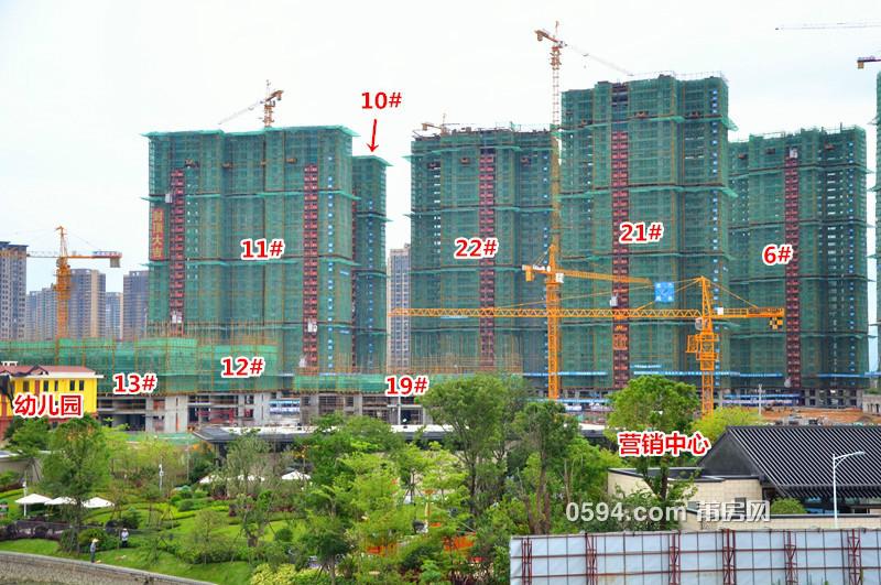 2017年6月22日工程进度
