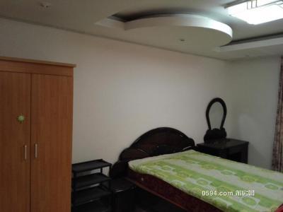 鳳凰山鉆石陽光附近 4房2廳家具家電齊全-莆田租房