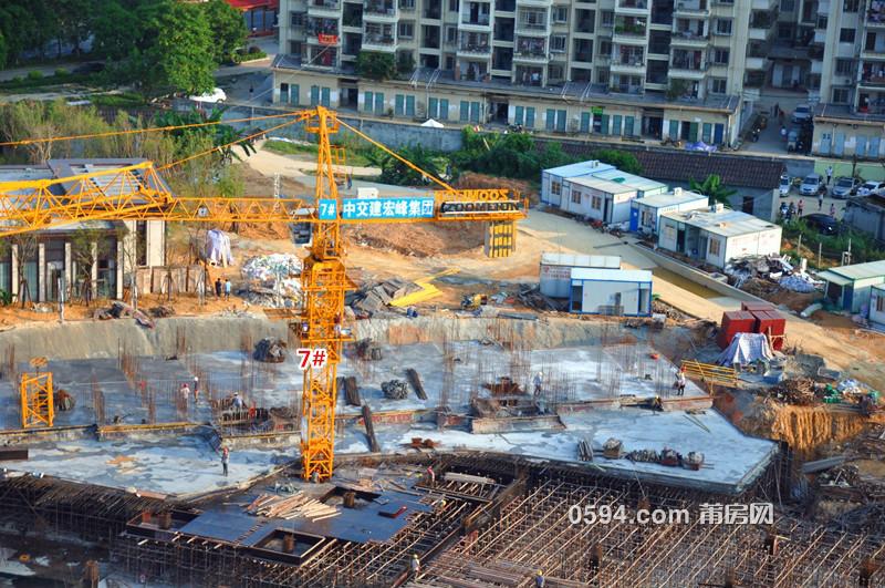 2017年9月6日工程进度