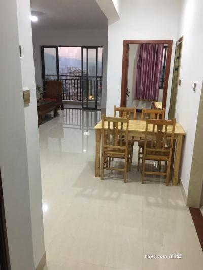 華東城市廣場 新裝修1房1廳 及2房1廳家具家電齊全-莆田租房