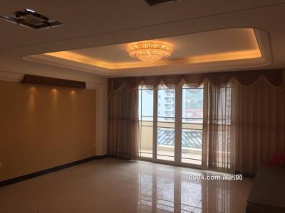 北磨市政府附近豪華裝修390平方辦公樓或開公司還沒入住租-莆田租房