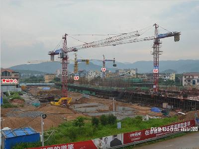 2018年6月工程进度