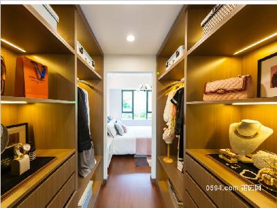 110平米樣板房
