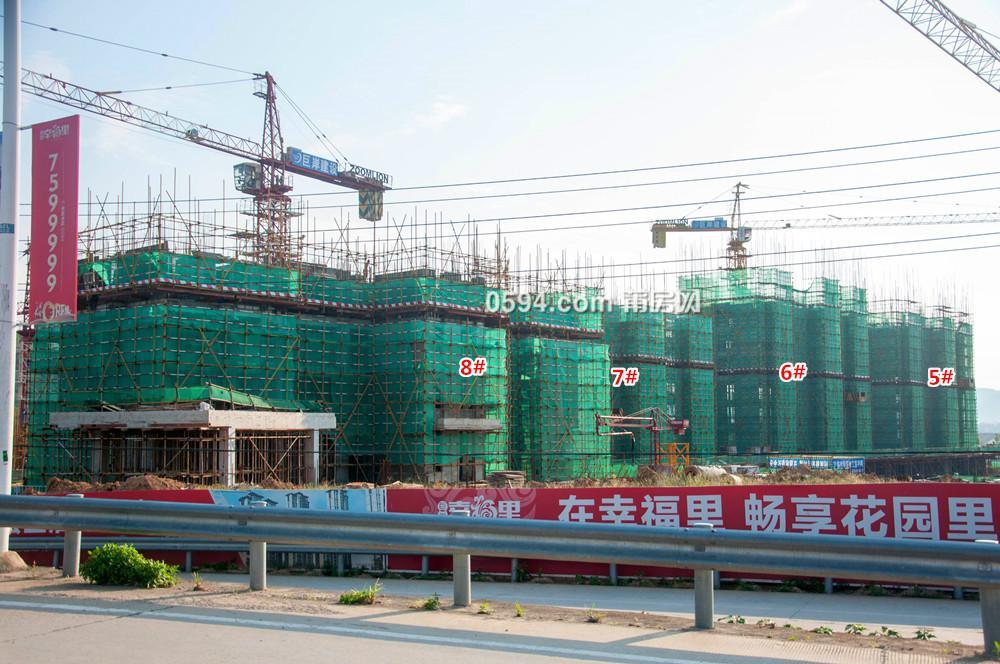2018年8月22日工程进度