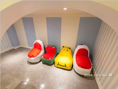 140㎡別墅兒童活動室