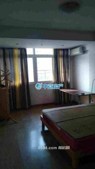 莆田學院集資房  位置好 樓層好 裝修好 價格低 2300元/月-莆田租房