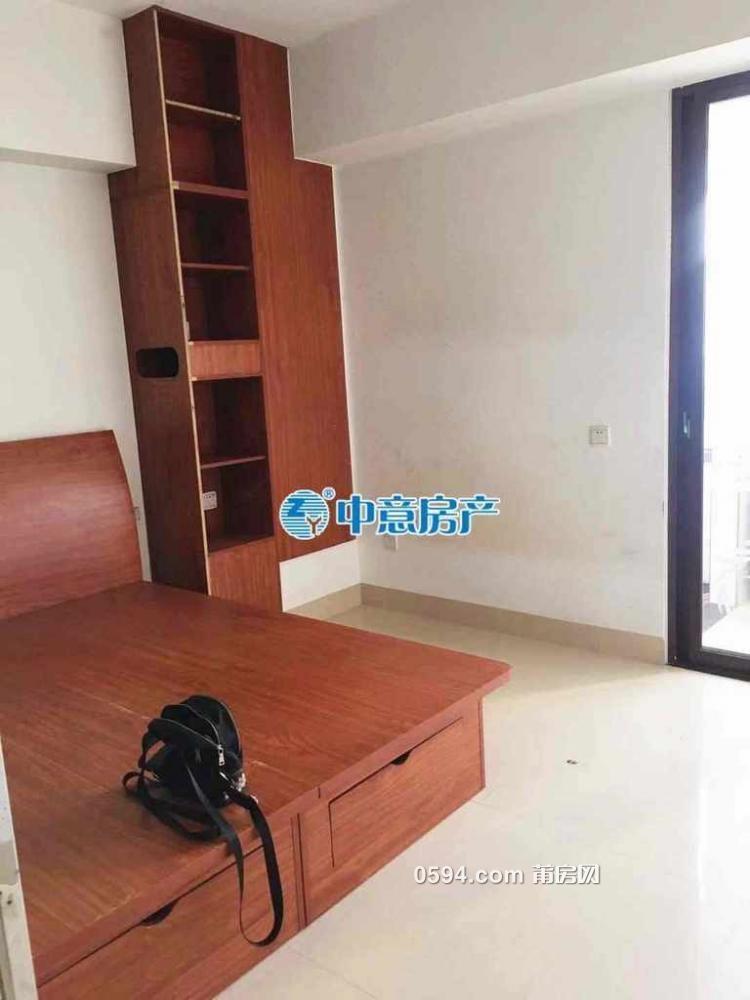 中凯富立方 高层 单身公寓 一个月1400元-莆田租房