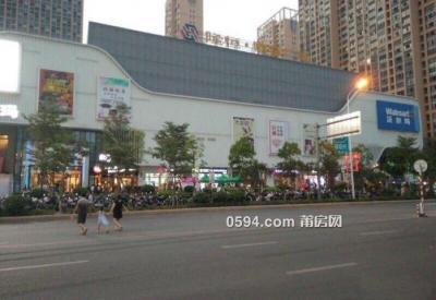 沃尔玛对面华侨新城单身公寓可落户可贷款仅售35万-莆田二手房