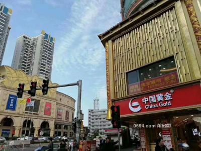 文獻步行街兩坎店面加2-3層套房目前租金每個月23000元回-莆田二手房